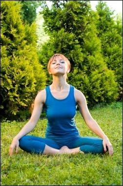 йога - танец = йога-танец